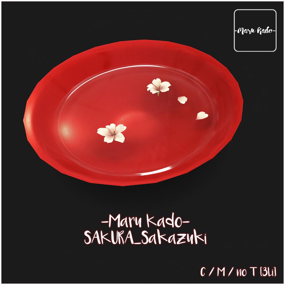 {-Maru Kado-} SAKURA_Sakazuki (Epiphay exclusive).png
