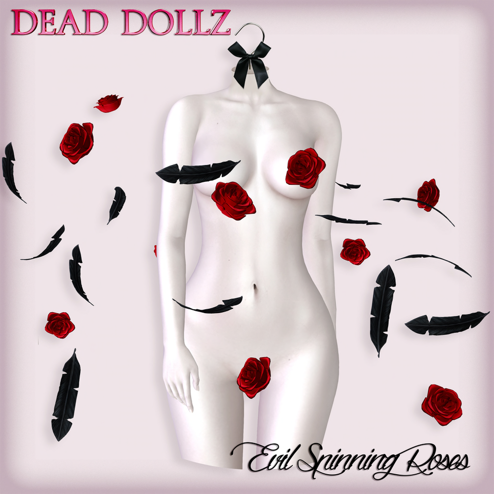 Dead Dollz Evil Spinning Roses Exclusive.png