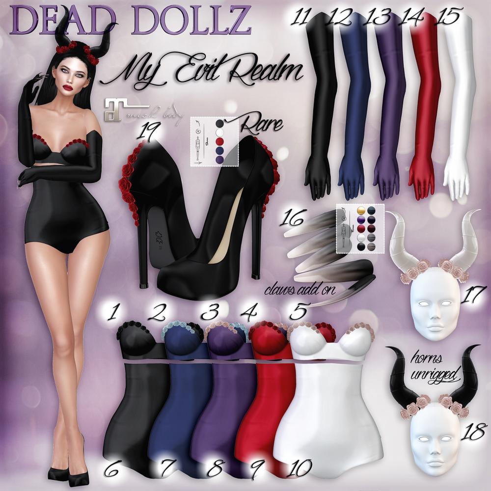 Dead Dollz My Evil Realm Gacha Key.png