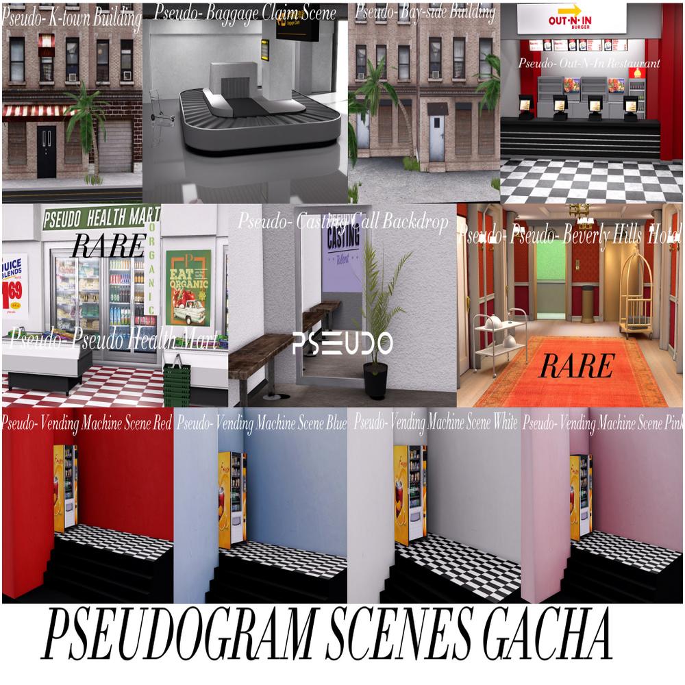 Pseudo- Pseudogram Scenes Gacha Key.png