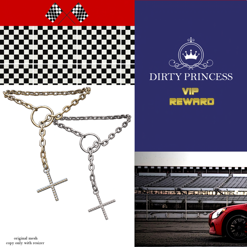 Dirty Princess- VIP Ad.png
