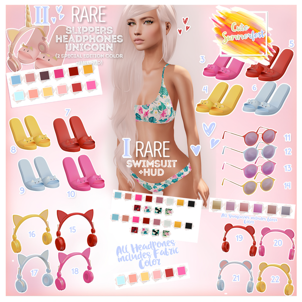 [Enchante'] - Cute Summertime - Epiphany.png