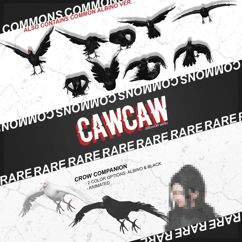 -MUSU- Caw Caw Gacha Ad.png