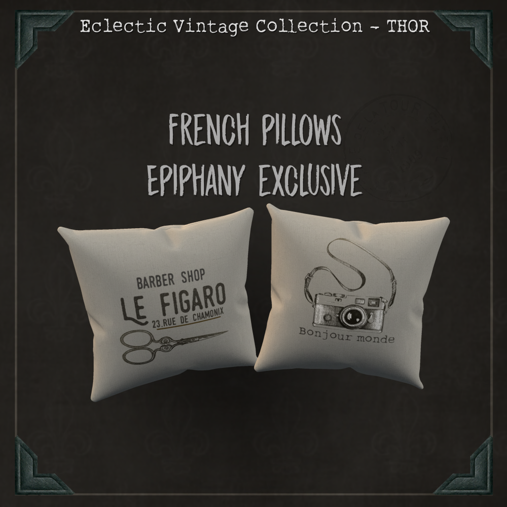 THOR - Eclectic Vintage - Epiphany Exclusive Prize.png