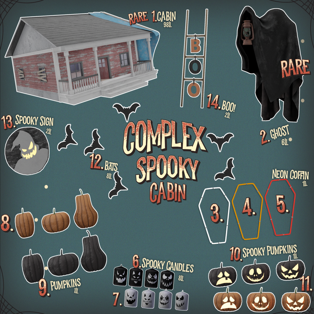 COMPLEX - Spooky Cabin - Gacha Key.png