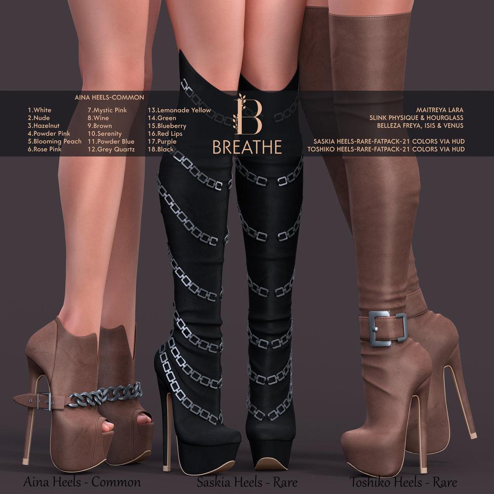 [BREATHE]-Aina, Saskia & Toshiko Heels.jpg