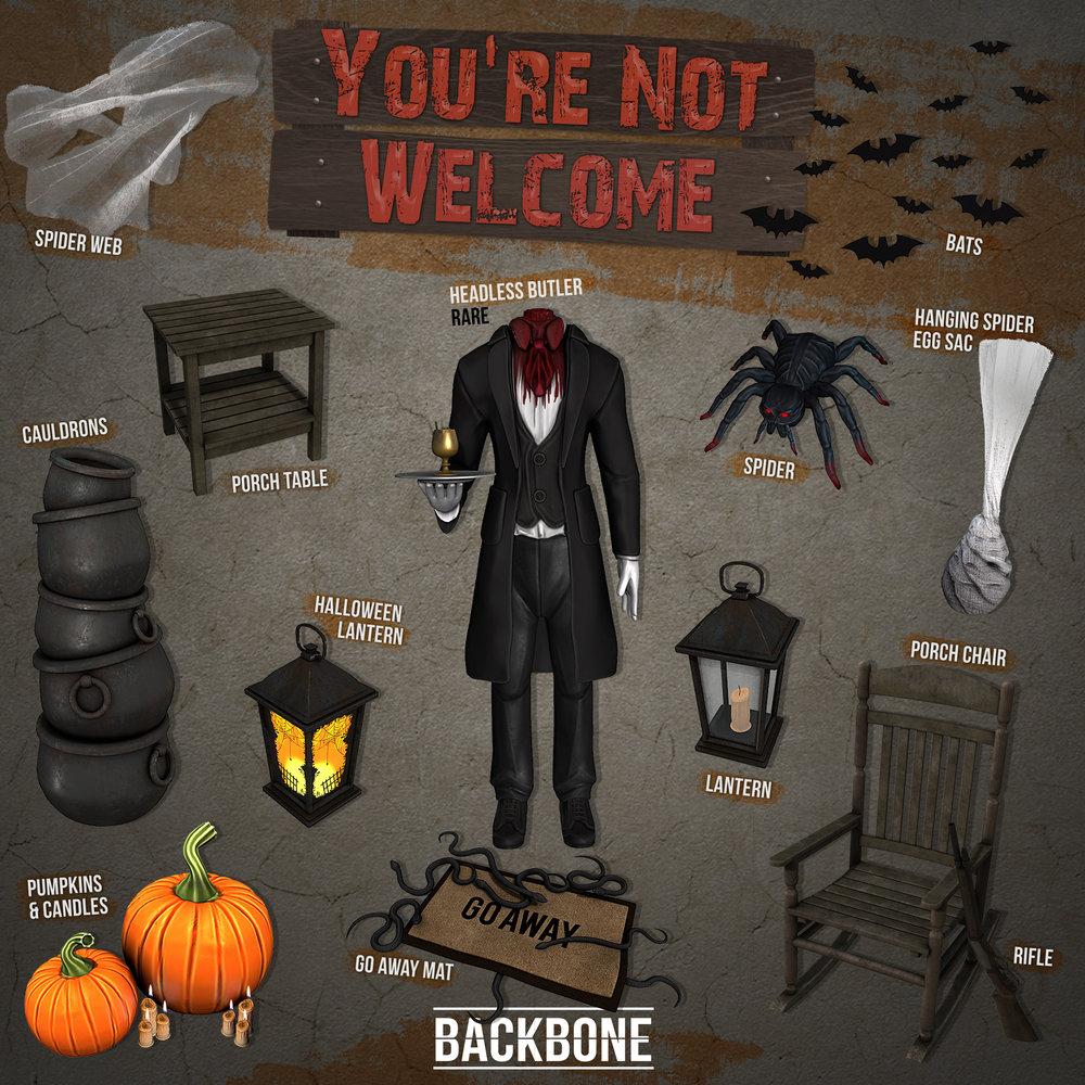 Backbone - you're not welcome - gacha key - ad.jpg
