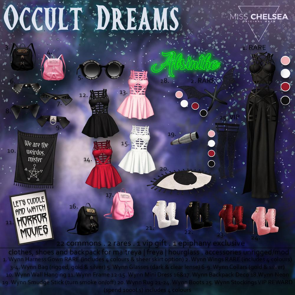 Occult Dreams Key SL Size.jpg
