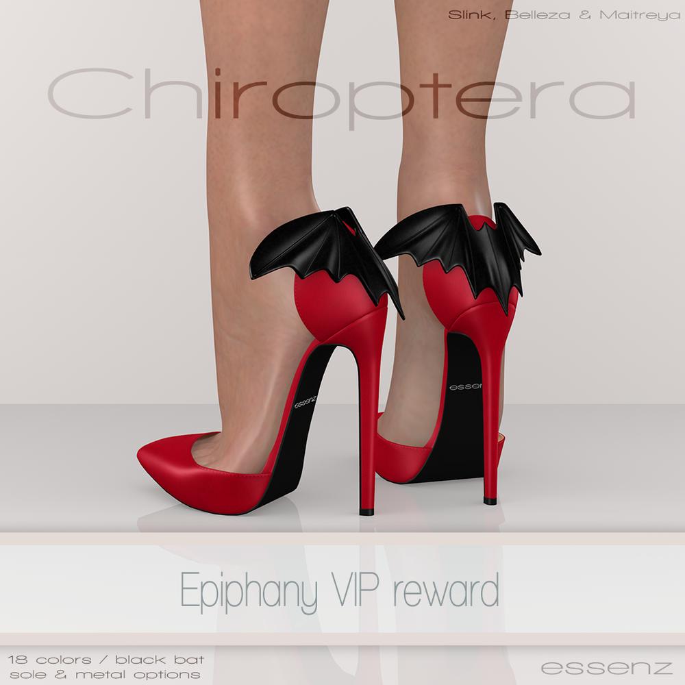 Essenz - Chiroptera VIP reward.png