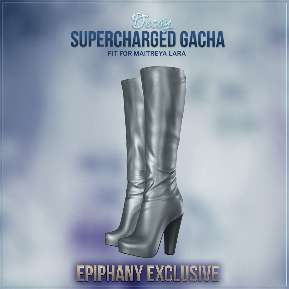 Decoy Supercharged Gacha Exclusive.png