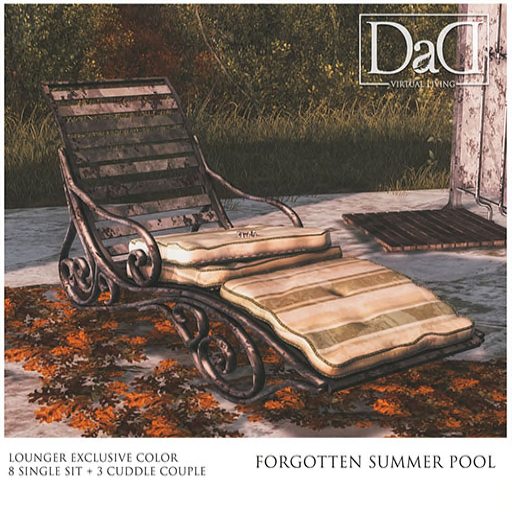 DaD -Forgotten summer pool - Lounger A exclusive.png