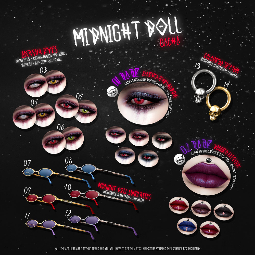 SU! Midnight Doll Gacha Key.jpg