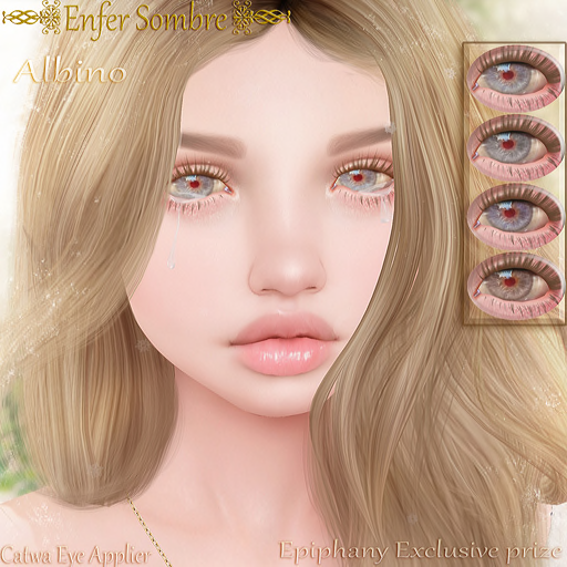 (Enfer Sombre_) Catwa Eye Applier - Albino EXCLUSIVE - EPIPHANY.png