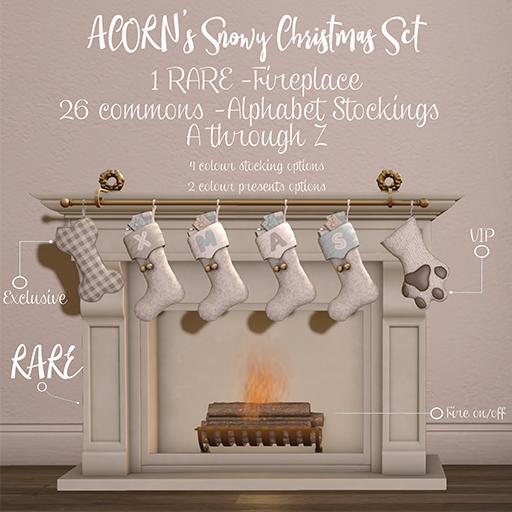 ACORN Snowy Christmas Fireplace Gacha 512.png