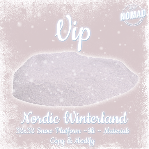 NOMAD - Nordic Winterland VIP.png