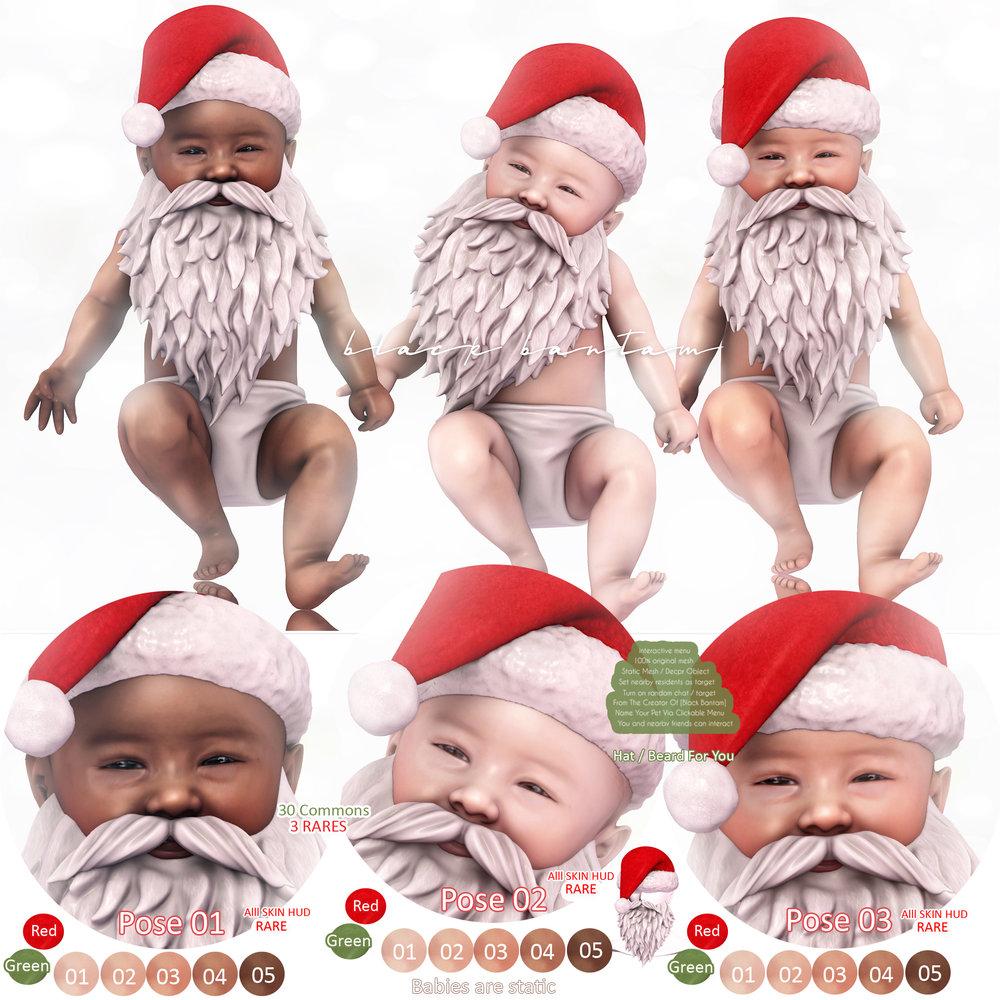 [Black Bantam] Santa Baby Gacha Key.jpg