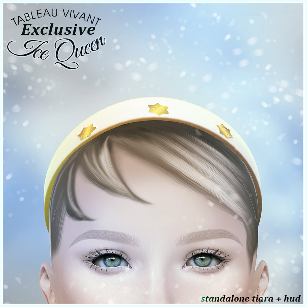 TableauVivant-Ice Queen Exclusive.jpg