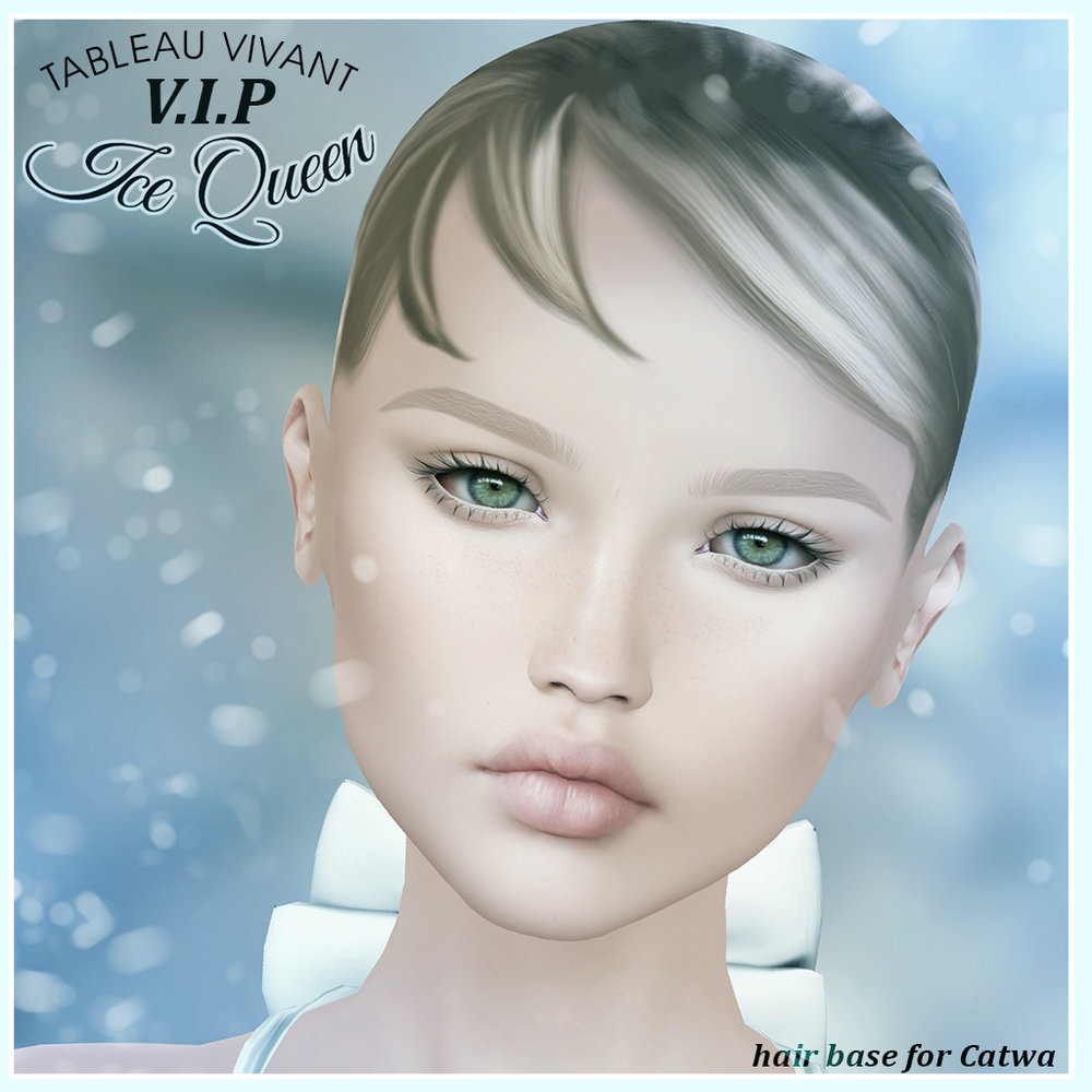 TableauVivant-Ice Queen VIP.jpg