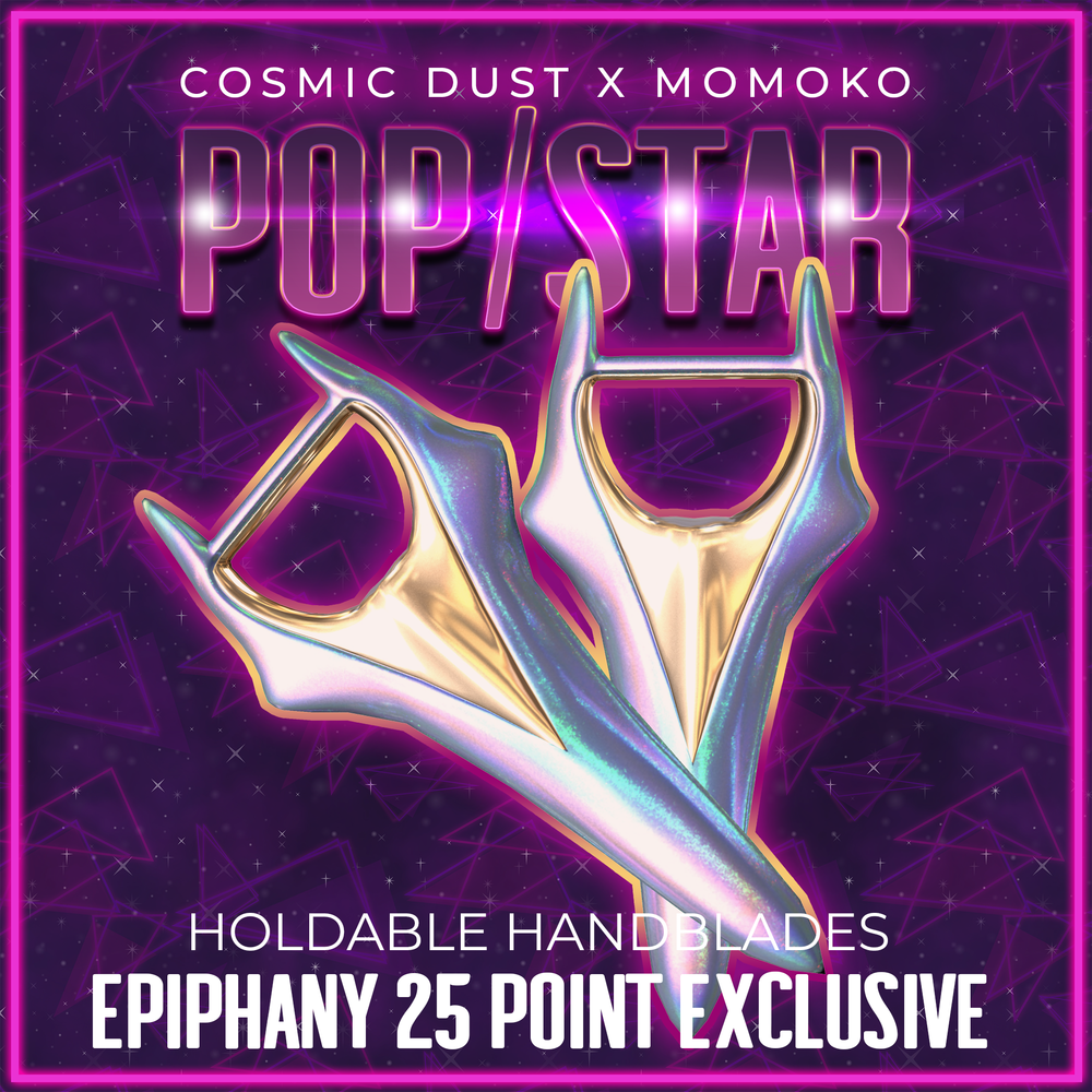 CosmicDust x Momoko 25 Point Prize.png