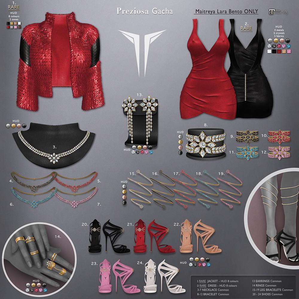 __RE__ Preziosa Collection Key.png