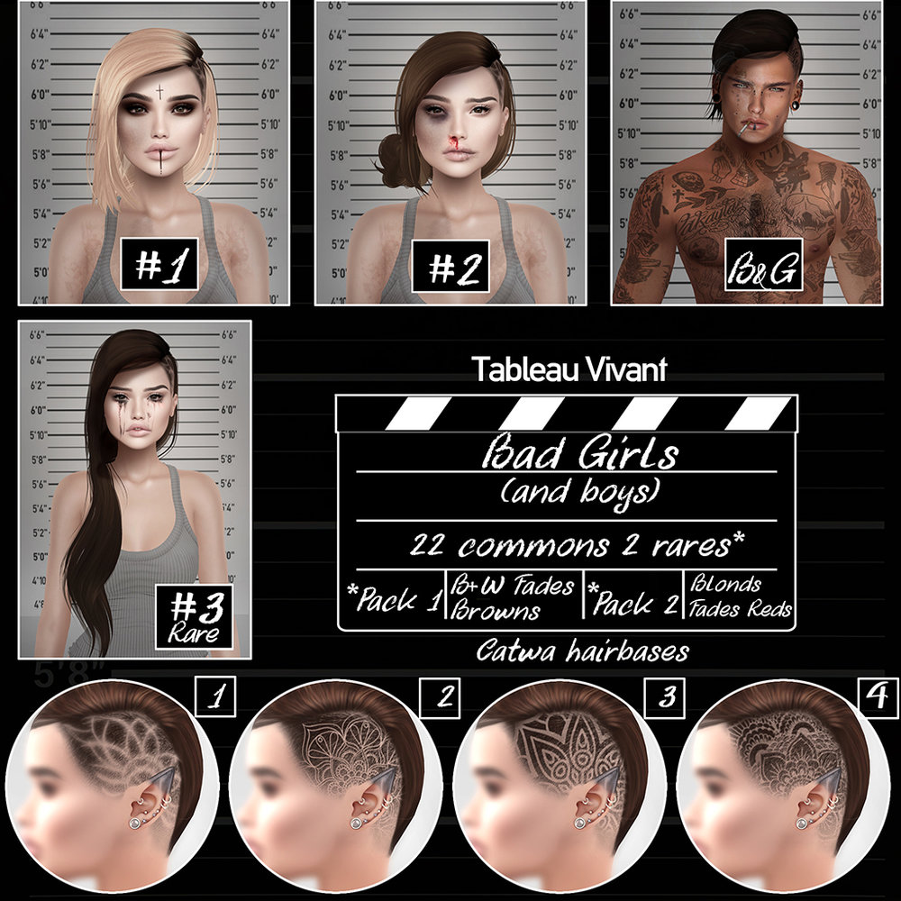 Tableau Vivant  Bad Girls (& Boys) Gacha-Key.jpg