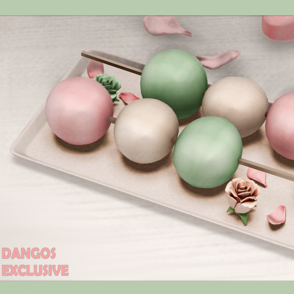 Wednesday[+] ~ Girls And Roses - Dangos EXCLUSIVE AD 1024.png