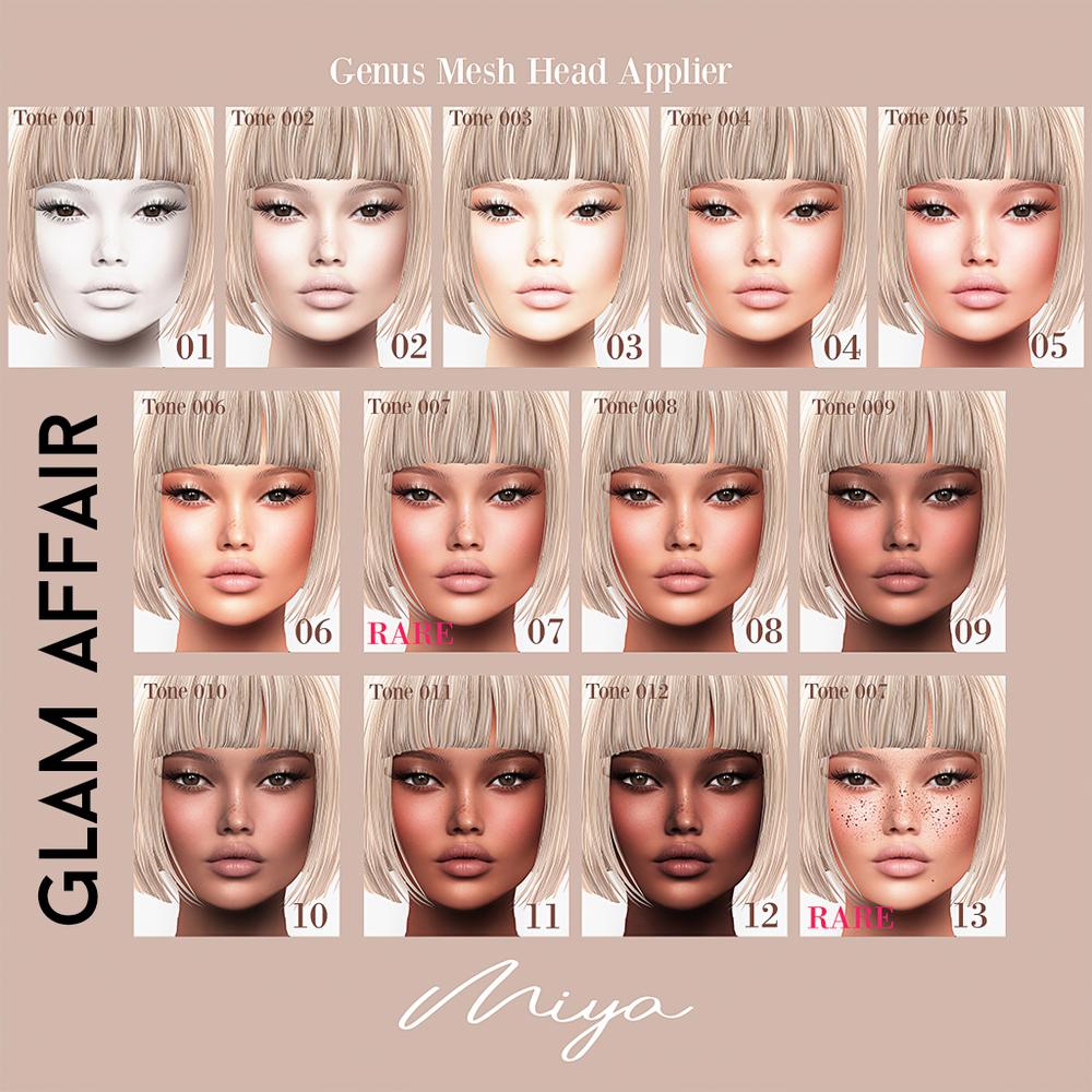 Glam Affair - Gacha Key.png