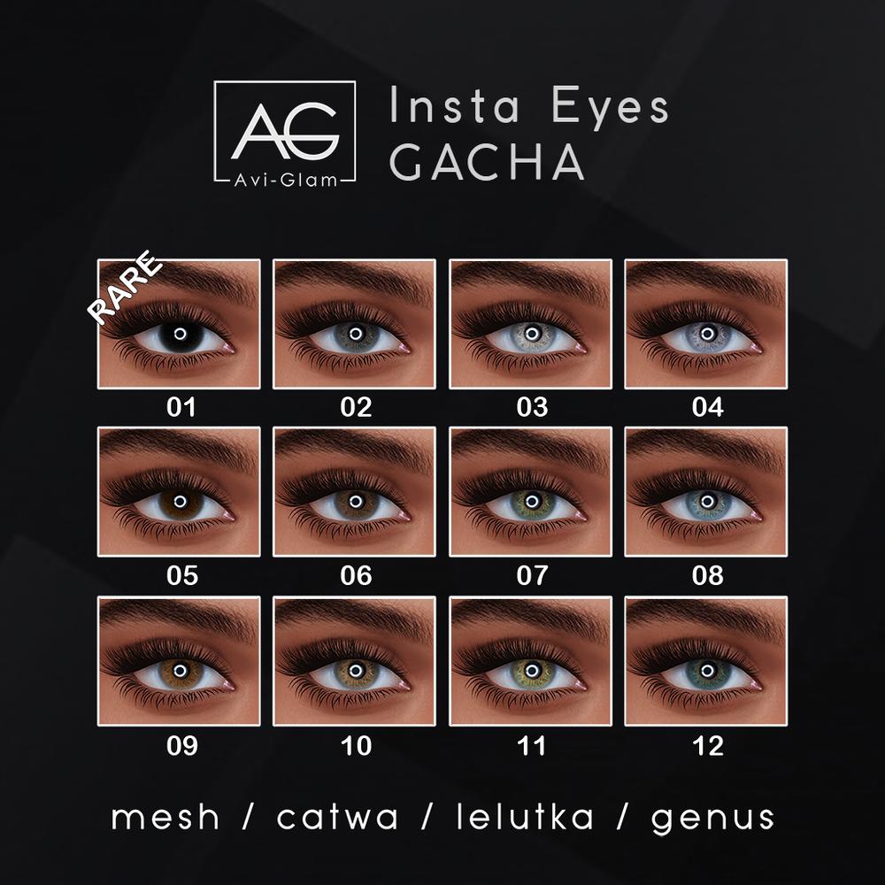 AG. Insta Eyes Gacha Key.png