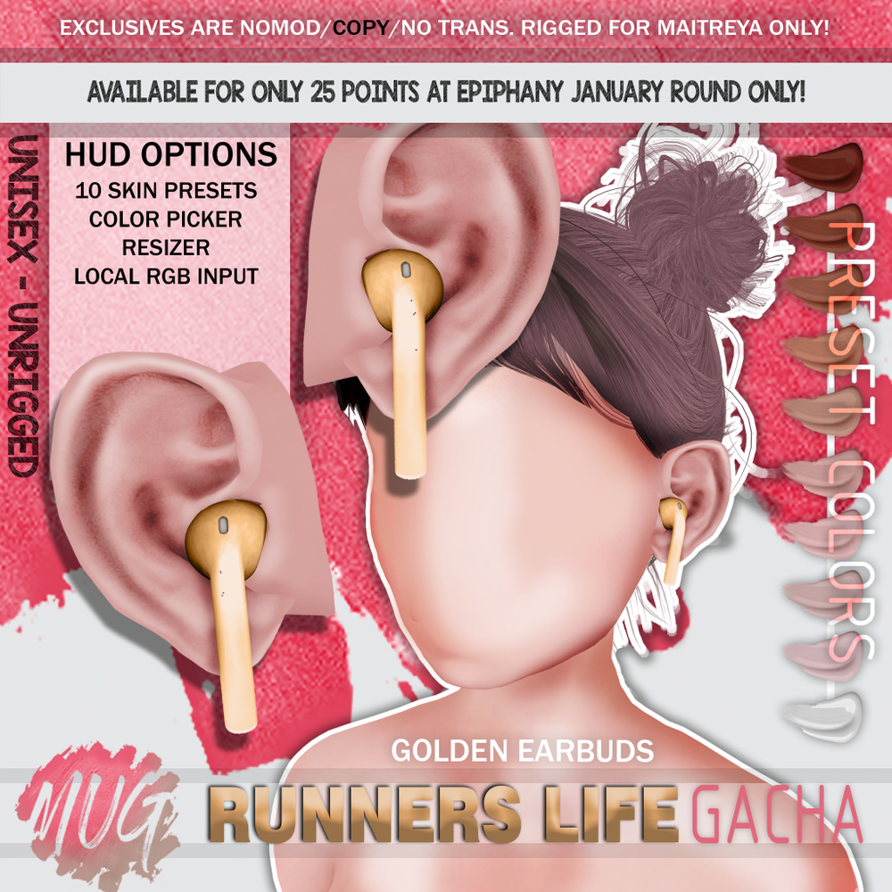Mug - Runners Life Exclusive item.png