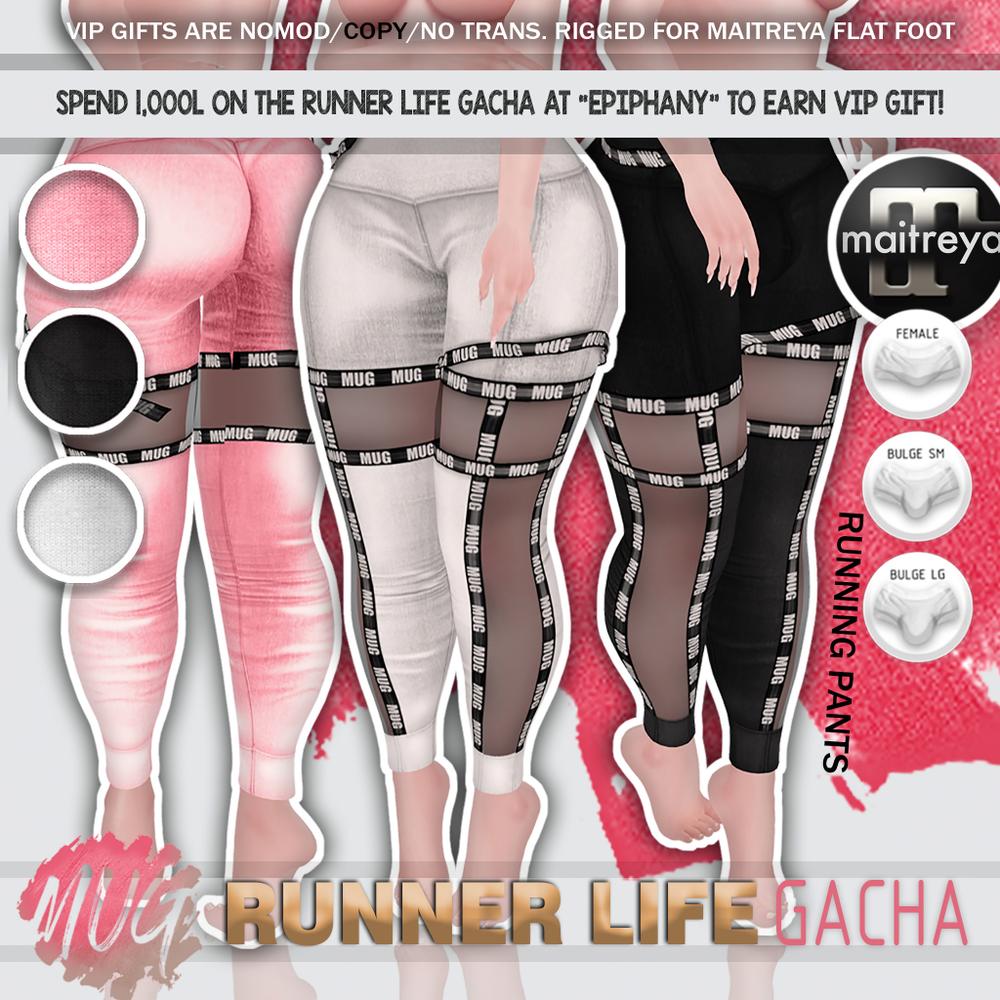Mug - Runner Life VIP GIFT.png