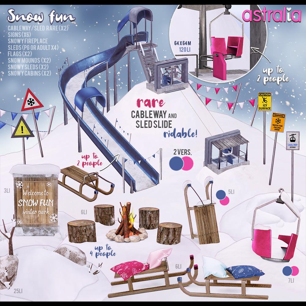 Astralia - Snow fun gacha key.png
