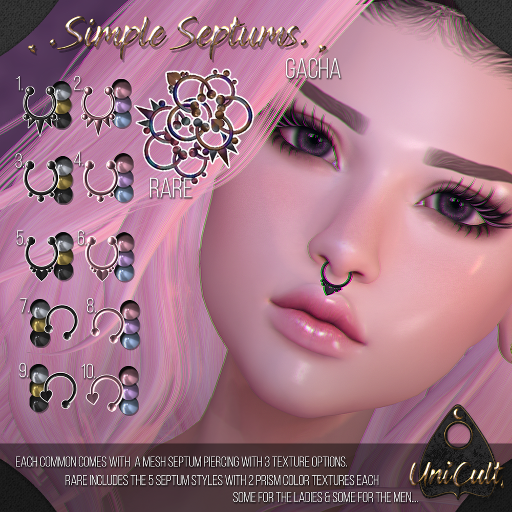 UniCult - Simple Septum Gacha.png