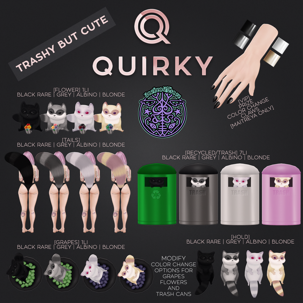 .Quirky_darkendStare. - Trashy But Cute GachaKey[AD].png