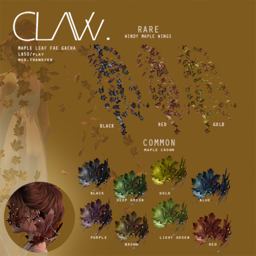 C L A Vv. Maple Leaf Fae Gacha Sheet 520.png