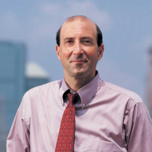 Peter Beilenson    Former Baltimore City Health Commissioner