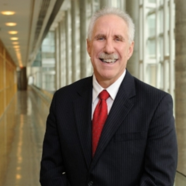 Paul Rothman                                                    CEO and Dean of Hopkins Medicine