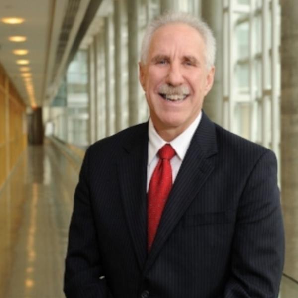 Paul Rothman                           Dean, CEO of Hopkins Medicine