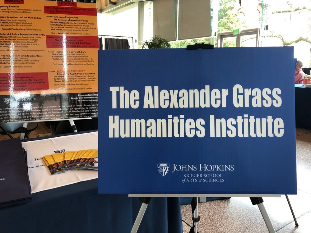 Alexander Grass Humanities Institute