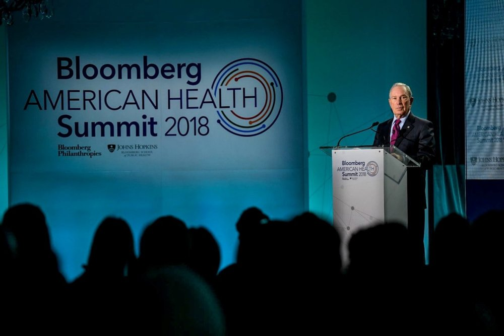 Bloomberg American Health Initiative