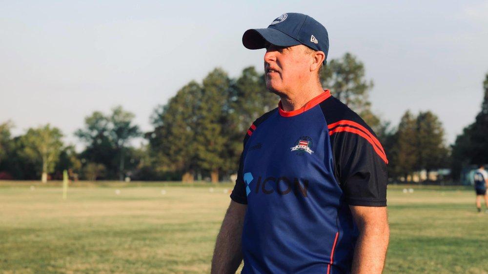 Peter Ingram - Head Coach 2nd Grade