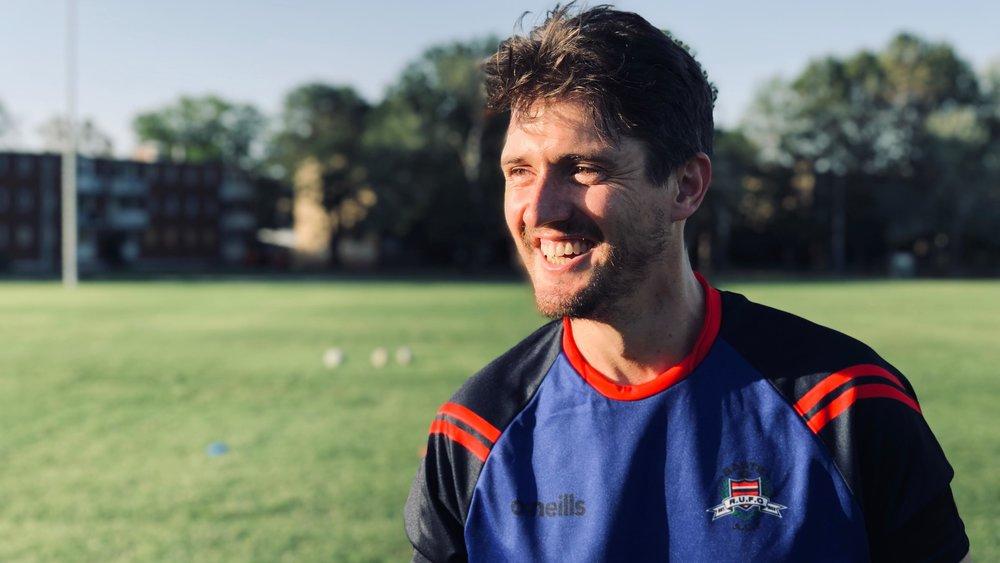 David McMullin - Skills Coach