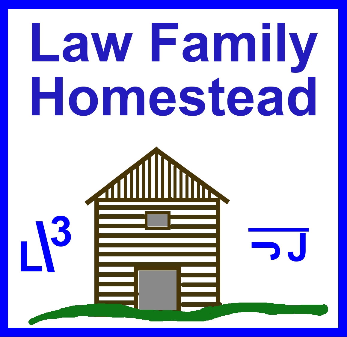 Law Family Homestead