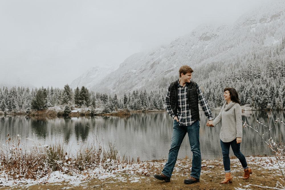Anna + Jeremy -