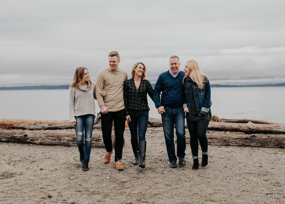 Meadows Family -