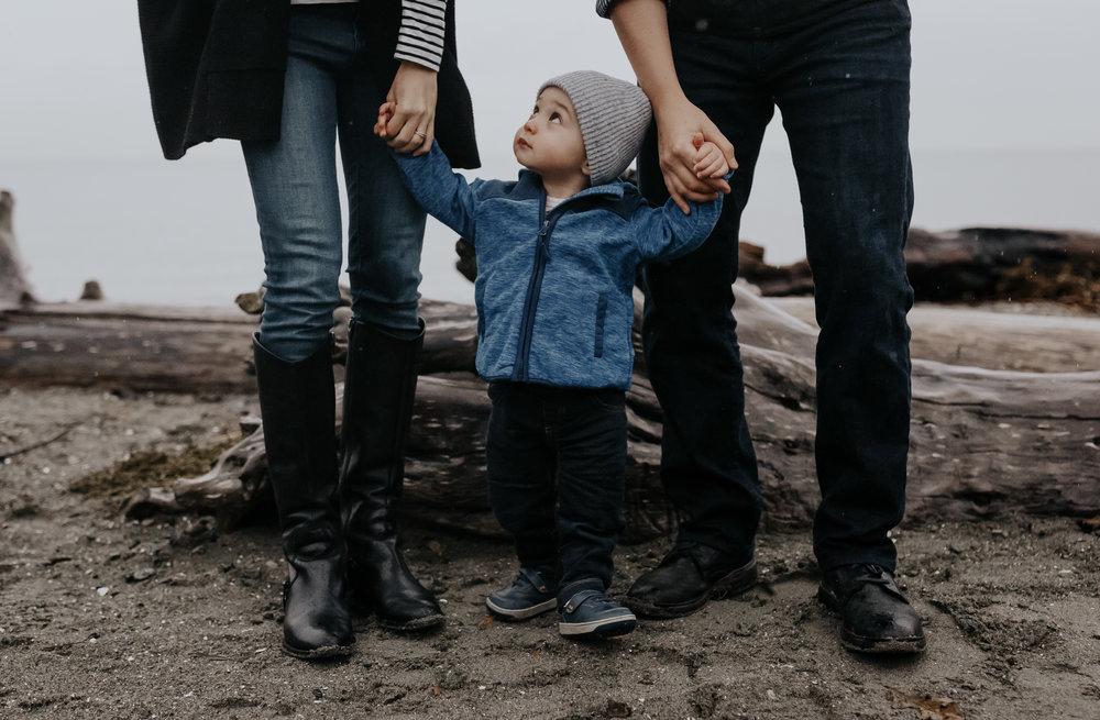 The kramar family -