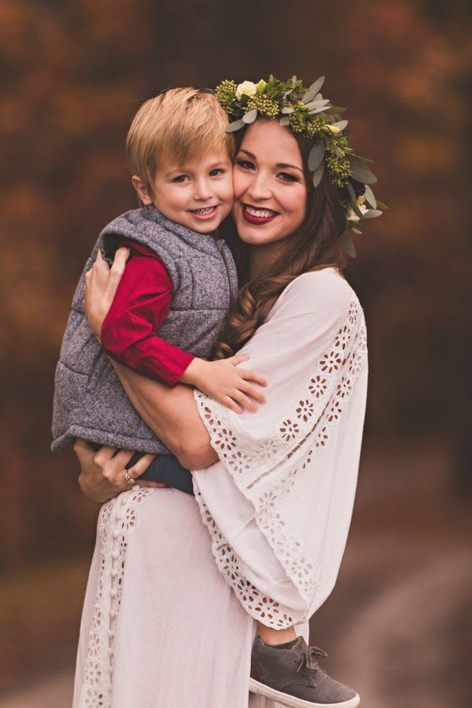 Maternity & Family -
