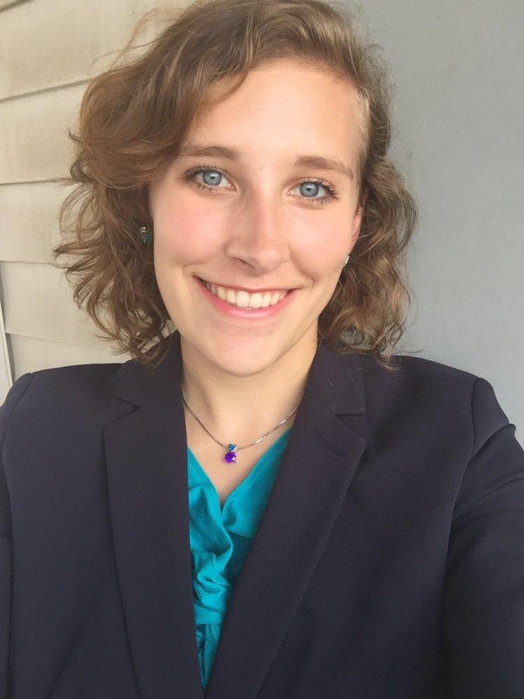 Kara Miciek, Data Manager
