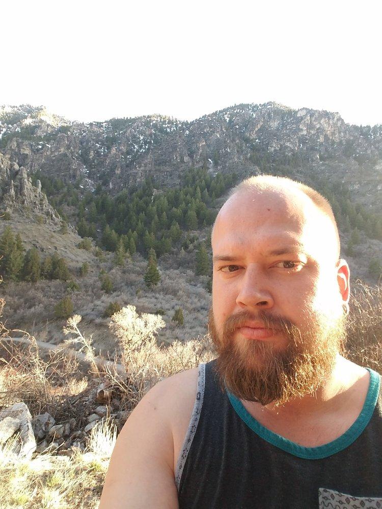 Sam Reeder, Fundraising Manager