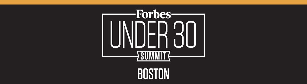 Forbes Under 30 Community