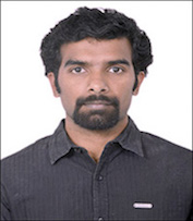 Akash R., Data Manager